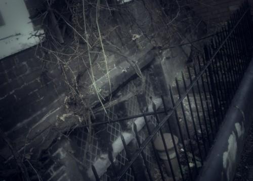 House of Horror - Grade