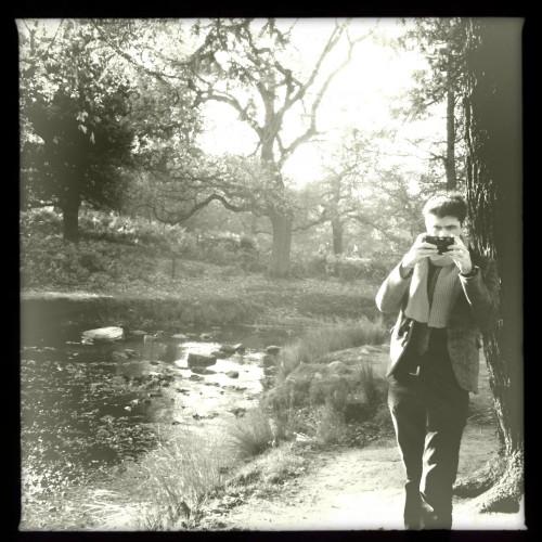 Stereoscopic Adventures with the FujiFilm W1