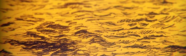 Oh Yellow Ocean